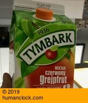 Tymbark, Poland